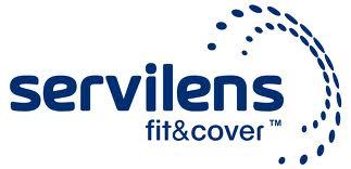 Servilens logo