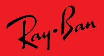 logo RAY BAN gafas de sol