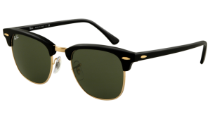 RAY BAN 3016 CLUBMASTER