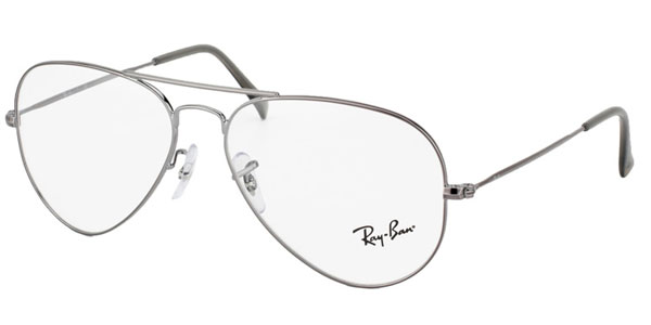 gafas ray ban transparentes